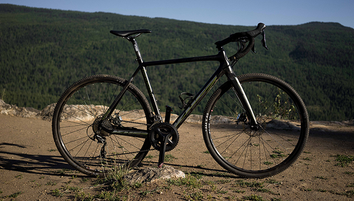 KHS Grit 440 Bike Review