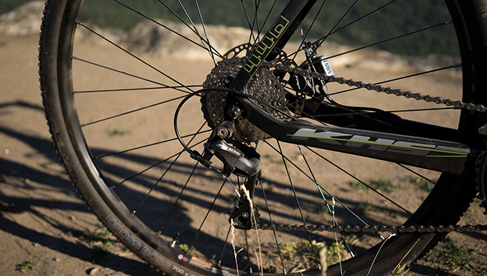 KHS Grit 440 Road Bike Review