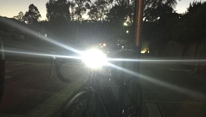 Knog Bike Lights Blinder Review
