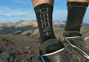 Dissent Labs Socks