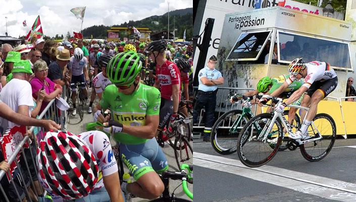 sagan - Tour de France 2016
