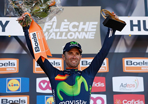 Alejandro Valverde Rio Olympic Predictions