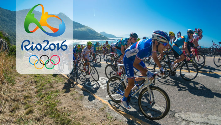2016 Rio Olympic Games Cycling Events Preview and Predictions