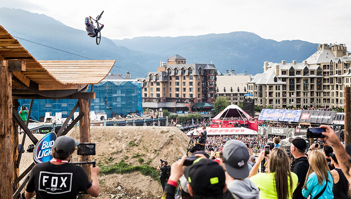 A viewer's guide to slopestyle contests