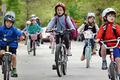 Bike to school 705