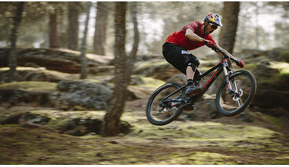Why an all mountain bike should be your next purchase