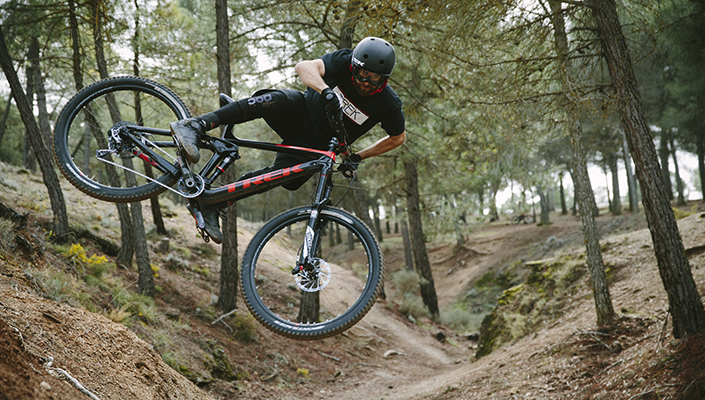 Trek Remedy 2017 All Mountain Bike