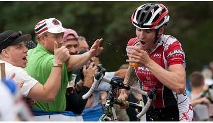 Does drinking alcohol impact your cycling performance?