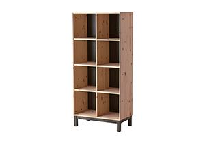 Ikea Nornas Bookshelf