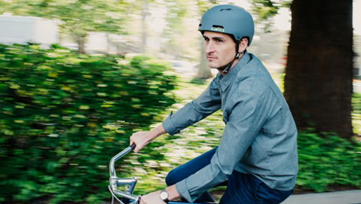 Giro Silo Helmet