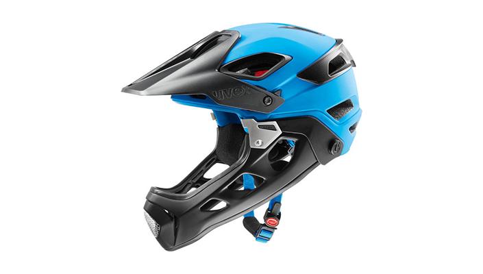 Uvex - Jakkyl HDE helmet