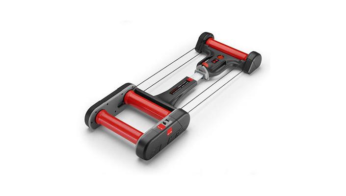 Elite - Quick Motion Roller Trainer