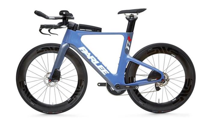 Parlee Cycles - TTiR