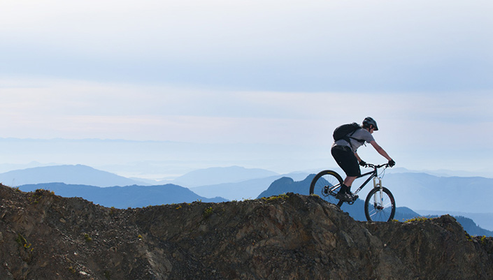It's ok to buy a hardtail, and you probably should!