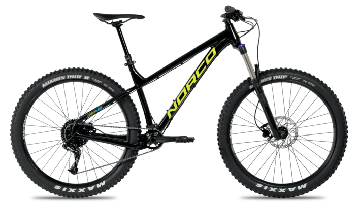 Norco Torrent HT 7.2 Hardtail Mountain Bike