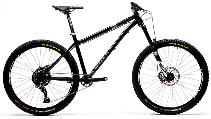 Chromag Stylus Hardtail Mountain Bike