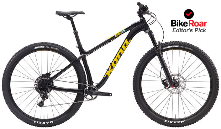 Kona Honzo Hardtail Mountain Bike