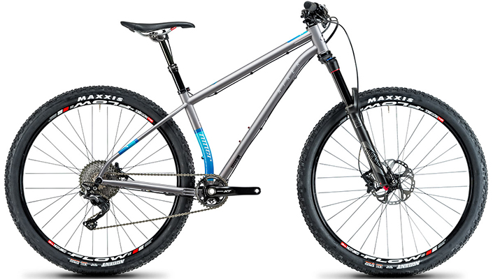 Niner ROS 9 Hardtail Mountain Bike