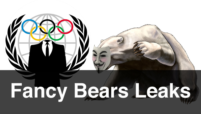 Fancy Bears Leaks expose cycling and other pro sports athletes