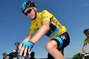 Chris Froome (Team Sky)
