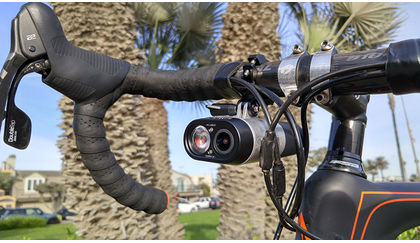 Ridden and Reviewed: Cycliq Fly12 - HD Bike Camera and Front Bicycle Light Combo