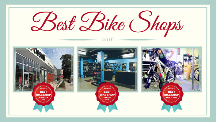 BikeRoar's Best Bike Shop 2016 winners tell us what makes them so popular