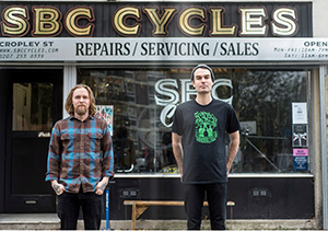 SBC Cycles