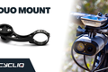 Cycliq duo mount hero