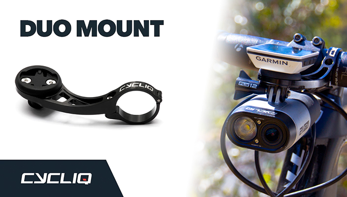 Cycliq Duo Mount Reviewed