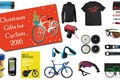 Christmas gifts for cyclists 2016