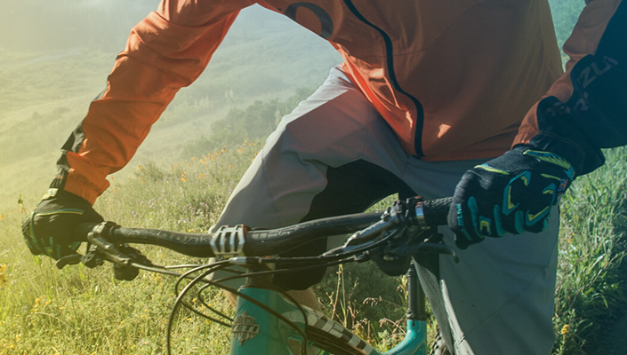What to look for in mountain biking gloves