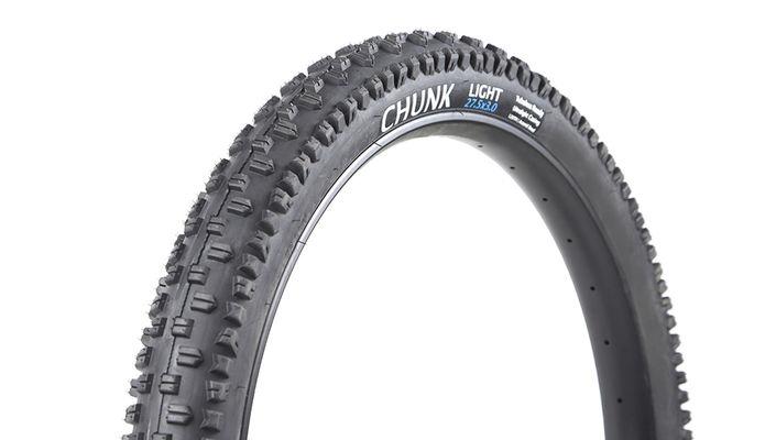 Terrene Tires Chunk mountain bike tire