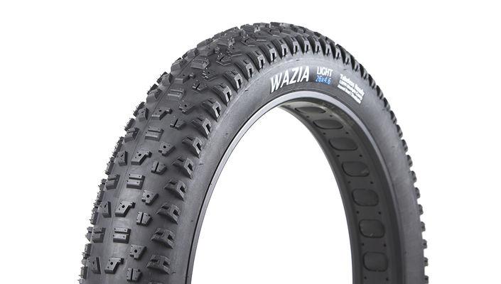 Terrene Tires Wazia mountain bike tire
