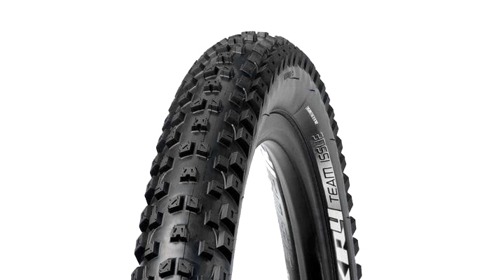 Bontrager XR4 Team Issue TLR mountain bike tire