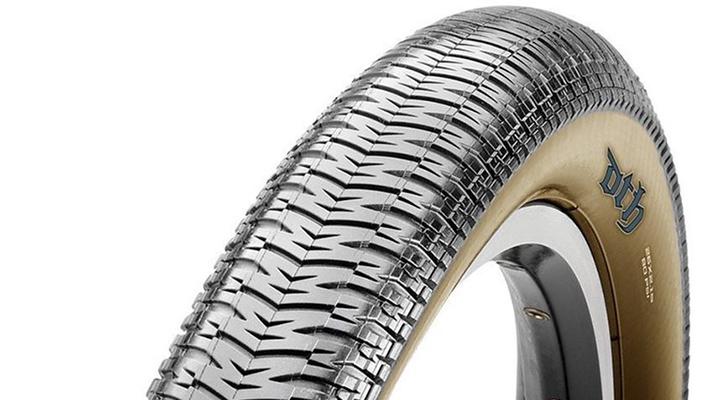 Maxxis Minion DHR / Ikon / DTH Skinwall mountain bike tires
