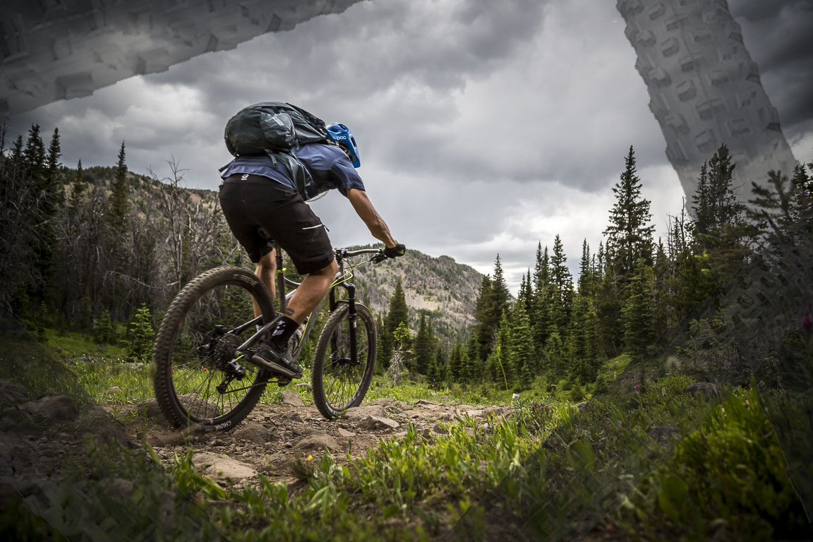 Hottest new MTB tires for 2017