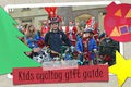 Article kids cycling gift guide