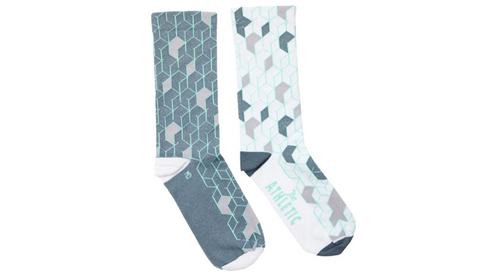 Epic Socks from The Athletic