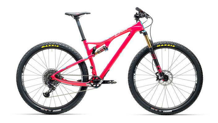 Yeti ASR Beti XX1 Full-Suspension Mountain Bike