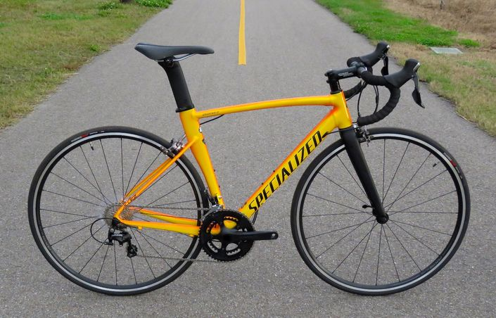 Ridden & Reviewed: 2017 Specialized Allez DSW SL Sprint Comp