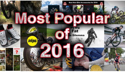 Read '12 Most popular articles of 2016'
