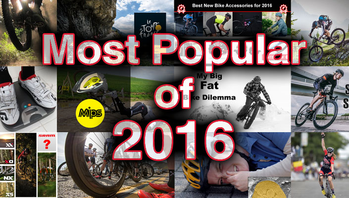 12 Most popular BikRoar articles of 2016