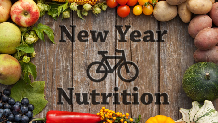 Cycling nutrition for the new year