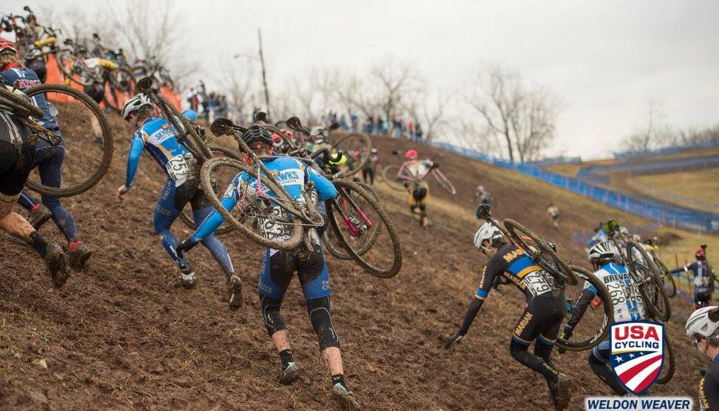 2017 USA Cycling cyclocross national championships livestream