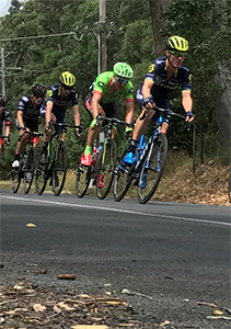 Orica-Scott Cycling Team 2017