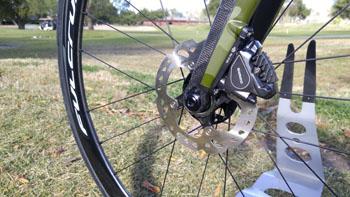 Cipollini NK1K Camouflage Green Matte Aero Bicycle