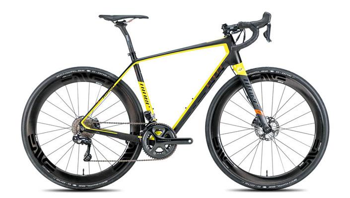 Niner RLT9 RDO carbon gravel bike