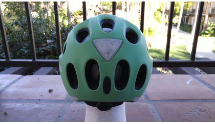 ABUS Youn-I Ace helmet