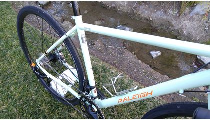 Raleigh Tamland 1 all-road bike