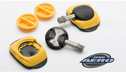 Speedplay Zero Aero Pedal System